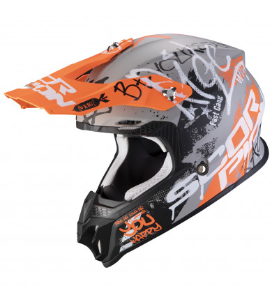 J 12 DOMINATOR CASCO CROSS JUST 1