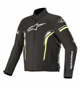 GIACCA WIND STOPPER SIXS NERO