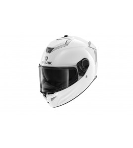 J-CRUISE PLAIN WHITE SHOEI
