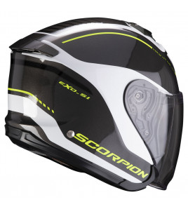 J-O MAT BLACK CASCO JET CON VISIERINO INTERNO SHOEI