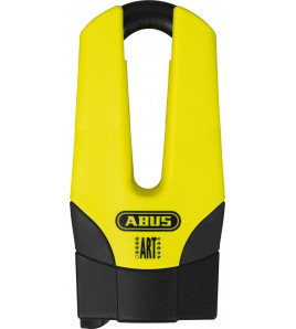 QUICK MINI BL. DISCO GRANIT GIALLO ABUS