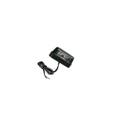 Disjoncteur de fen/être de voiture durgence mini marteau Outils de sauvetage de voiture pour briseur de vitre et coupe-ceinture avec porte-cl/és 2pack Black+Blue