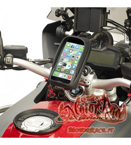 PORTA SMARPHONE IPHONE 6 PLUS GIVI