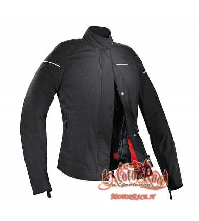 ROGUE TEX LADY JACKET SPIDI
