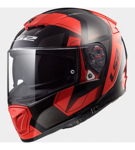 FF390 BREAKER PHYSICS LS2 HELMETS