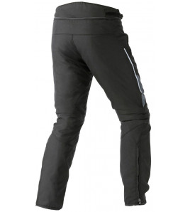TEMPEST D-DRY PANTS BLACK/DARK-GULL-GRAY DAINESE