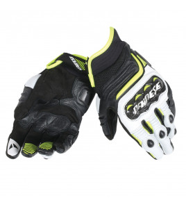 CARBON D1 SHORT GLOVE DAINESE