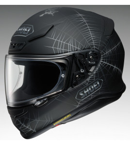NXR DYSTOPIA CASCO INTEGRALE IN FIBRE COMPOSITEXX SHOEI