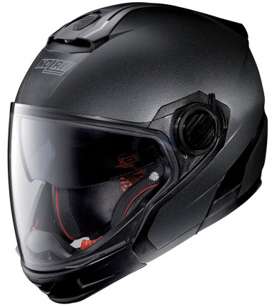 N40-5 GT BLACK GRAPHITE CASCO CROSSOVER NOLAN