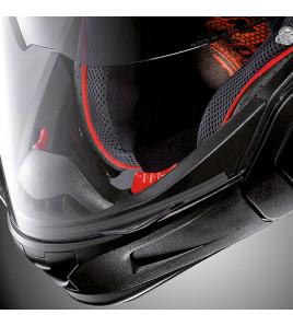 N40-5 GT BLACK GRAPHITE CASCO CROSSOVER NOLAN