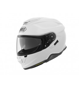 GT AIR II WHITE CASCO INTEGRALE DA TURISMO SHOEI