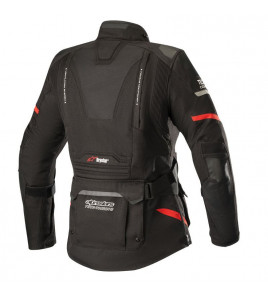 STELLA ANDES PRO GIACCA TOURING PREDISPOSTA TECH-AIR