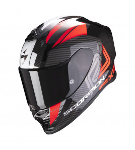 EXO-R1 HALLEY CASCO INTEGRALE SPORT TOURING