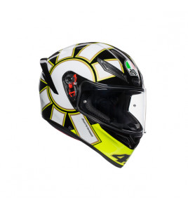 K1 GOTHIC CASCO INTEGRALE REPLICA VALE