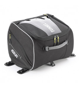 BORSA TUNNEL/SELLA 22 LT PER SCOOTER CON TUNNEL VENTRALE