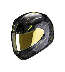 CASCO EXO-390 BEAT SCORPION - CASCO INTEGRALE
