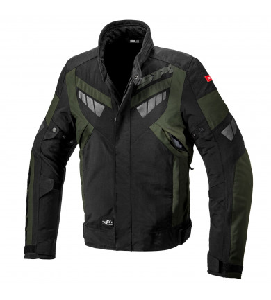 FREERIDER H2OUT GIACCA IMPERMEABILE