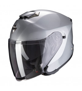 CASCO EXO-S1 SCORPION - CASCO JET IN FIBRA