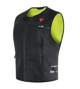 SMART JACKET LADY GILET AIRBAG ELETTRONICO DAINESE