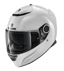 SPARTAN 1.2 BLANK CASCO INTEGRALE IN FIBRA SHARK