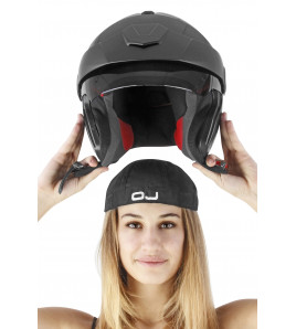 TWIN CAP FALAPPINA PER CASCO