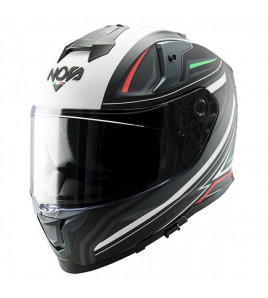 NS-10 FASTBACK ITALY CASCO INTEGRALE NOS