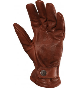 FREEWHEELER BROWN GUANTO IN PELLE ESTIVO JOHN DOE