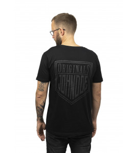 T-SHIRT ORIGINAL BLACK