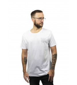 T-SHIRT ORIGINAL WHITE JOHN DOE