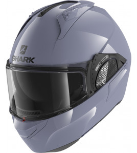 EVO GT MONOCOLORE CASCO CONVERTIBILE SHARK