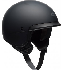SCOUT AIR MATT BLACK CASCO JET BELL