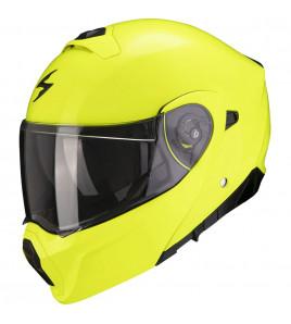 EXO-930 Solid Neon yellow CSACO MODULARE TRASFOMABILE IN JET